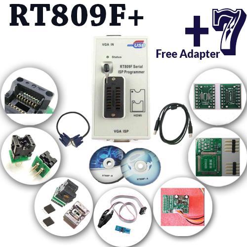 rt809f+