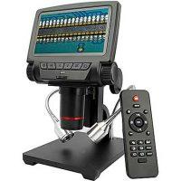 لوپ میکروسکوپ تعمیرات | میکروسکوپ دیجیتال حرفه ای تعمیرات موبایل